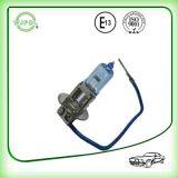 H3 파란 가벼운 안개 램프