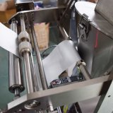 자동적인 갈색 설탕 향낭 포장 기계장치