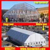 Tenda 2018 della tenda foranea del tetto del poligono per il magazzino nel formato 35X50m 35m x 50m 35 da 50 50X35 50m x 35m