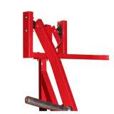 Apparatuur/de Gymnastiek van de Geschiktheid van de Borst van de Helling van de Sterkte van de hamer de ISO-Zij