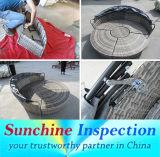 Servizio esterno di controllo di controllo di qualità della mobilia/di controllo qualità del Daybed in Zhejiang, in Guangdong ed in Jiangsu