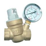 Regulador de presión calentador de agua de las válvulas (CY11X)