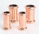 Perfil de cobre M-T de montaje de prensa