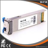 Cisco 호환성 XFP-10G-BXU-I 10GBASE-BX XFP 1270nm-TX/1330nm-RX 10km 송수신기