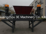 Trituradora de tambor de metal/trituradora del compartimiento de la pintura/trituradora de la chatarra/tambor plástico Crusher-Gl32120