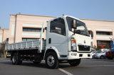 2017年のSinotruk HOWO 4X2の小型トラック(140 HP)