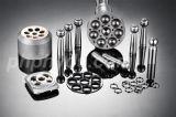 Marché des accessoires Rexroth A6vm12, A6vm28, A6vm55, A6vm80, A6vm160, A6vm200, pièces hydrauliques de Replacment du moteur A6vm355