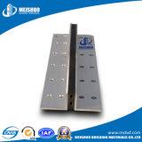 Mouvement de carreaux en céramique en aluminium Joint et joint d'expansion dans le plancher