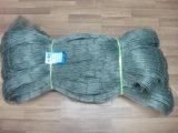 平らなラインナイロン単繊維のネット