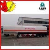 Faible prix de vente réservoir d'huile Sinotruk camion-remorque