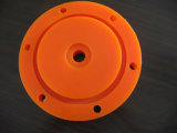 Joint Polyurethane Pad, Cast PU Solution
