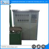 Haciendo cable de la protuberancia la máquina automática de la electrónica que enrolla