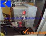 Fábrica de máquina expandida do engranzamento do metal