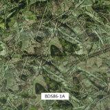 Реальные пленки Camo PVA листьев вала для пушек (BDS603-2A)