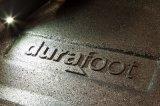 Durafoot 케이블 쟁반, 공통로, 덕팅 & Pipework를 위한 Fx400 낮은 고무 지원 발 옥상 구획 기초