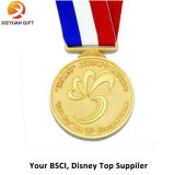 総合的なエナメルの空手メダルエナメルの宗教メダルは卸し売りする
