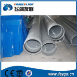 tubo de PVC 50-250mm máquinas para plásticos