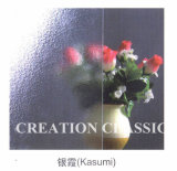 3mm 4mm 5mm de 6mm Kasumi teinté/effacer/Crystal/ American/verre à motifs de l'art de l'eau