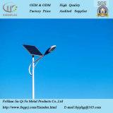 Qualitäts-konkurrenzfähiger Preis-Edelstahl im Freienled heller Pole