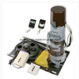 Elektrischer Rollen-Blendenverschluss-Seiten-Walzen-Tür-Motor