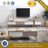 4 sièges forme de L'Office de station de travail du personnel de cluster de partition (HX-8N2293)