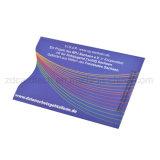 신용 카드 카드 소매를 막아 반대로 검사 차단제 RFID