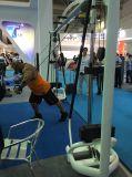 Assited Chin up/DIP Tz-6019/gimnasio nuevo estilo de Rack de alimentación de máquinas de fuerza