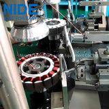 Electirc totalmente automática del bobinado del motor de la rueda de la máquina para el cubo de la bobina del estator del motor