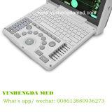 Scanner portatile di ultrasuono di qualità eccellente approvata di immagine del Ce