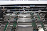 Máquina que graba de papel automática