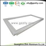 El bastidor de LED de aluminio Fábrica de China con la norma ISO9001