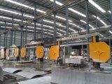 Sierra de hilo de Diamante Xianda CNC Máquina de corte de piedra