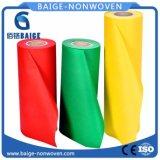 100% polipropileno Spunbond Nonwoven Fabric