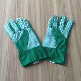 Чувствительность OEM рабочие перчатки для защиты рук огородничества перчатки