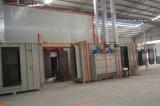 Forno do revestimento do pó/cabine de pulverizador seca/cabine da pintura