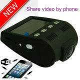 2017 новый ID 2.0inch Car DVR с маршрута слежения GPS Car панели камеры, карты Google воспроизведения, GPS Logger автомобильный цифровой видеорегистратор DVR-2709
