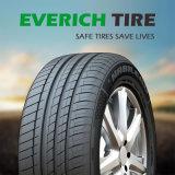 la polimerización en cadena radial del descuento de los neumáticos del presupuesto del neumático del coche de los neumáticos del nacional 235/70r16 pone un neumático el fabricante