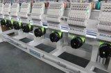 Systeem van de Controle van de broer Gelijkaardig 8 de Hoofd Hete Prijs van de Machine van het Borduurwerk van de Computer van de Hoge snelheid