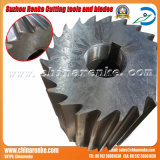 Starke Plastikzerkleinerungsmaschine-und Schleifer-Maschinen-Schaufel