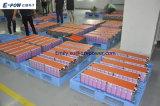 Pacchetto 12V 24V 48V 72V 96V 60ah 80ah 100ah 200ah della batteria di sicurezza LiFePO4 del polimero del litio per il sistema solare/automobile