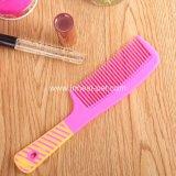 Cepillo para el pelo plástico del peine de las mujeres durables de los niños