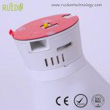Carrinho de indicador da segurança do alarme da alta qualidade de Ruidun para o indicador do telefone de pilha