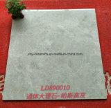 Mattonelle piene della porcellana del marmo del corpo del materiale da costruzione delle mattonelle calde della pietra
