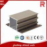 Profili di alluminio/di alluminio dell'espulsione per il profilo di alluminio della stanza di Sun (RAL-250)