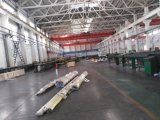 AISI ASTM etc DIN EN 304 de la barra de acero inoxidable