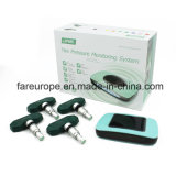 Fe-TPMS-B01 de het draadloze Hete Verkopende ControleSysteem van de Druk van de Band en Veiligheid van de Druk van de Band voor Auto