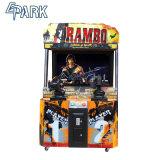 Gewehr-Schießen-Spiel-Maschine Rambo Münzenspiel-Maschine