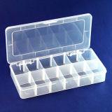 Contenitore di plastica di contenitore di memoria di alta qualità calda di vendita (Hsyy1205)