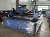 Fibra de metal 500W 1000w 3KW máquina de corte a laser para alumínio em aço inoxidável