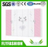 3 couches en bois de garde-robe pour les gosses (SF-96C)